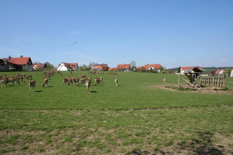 Bilda von : April 2008